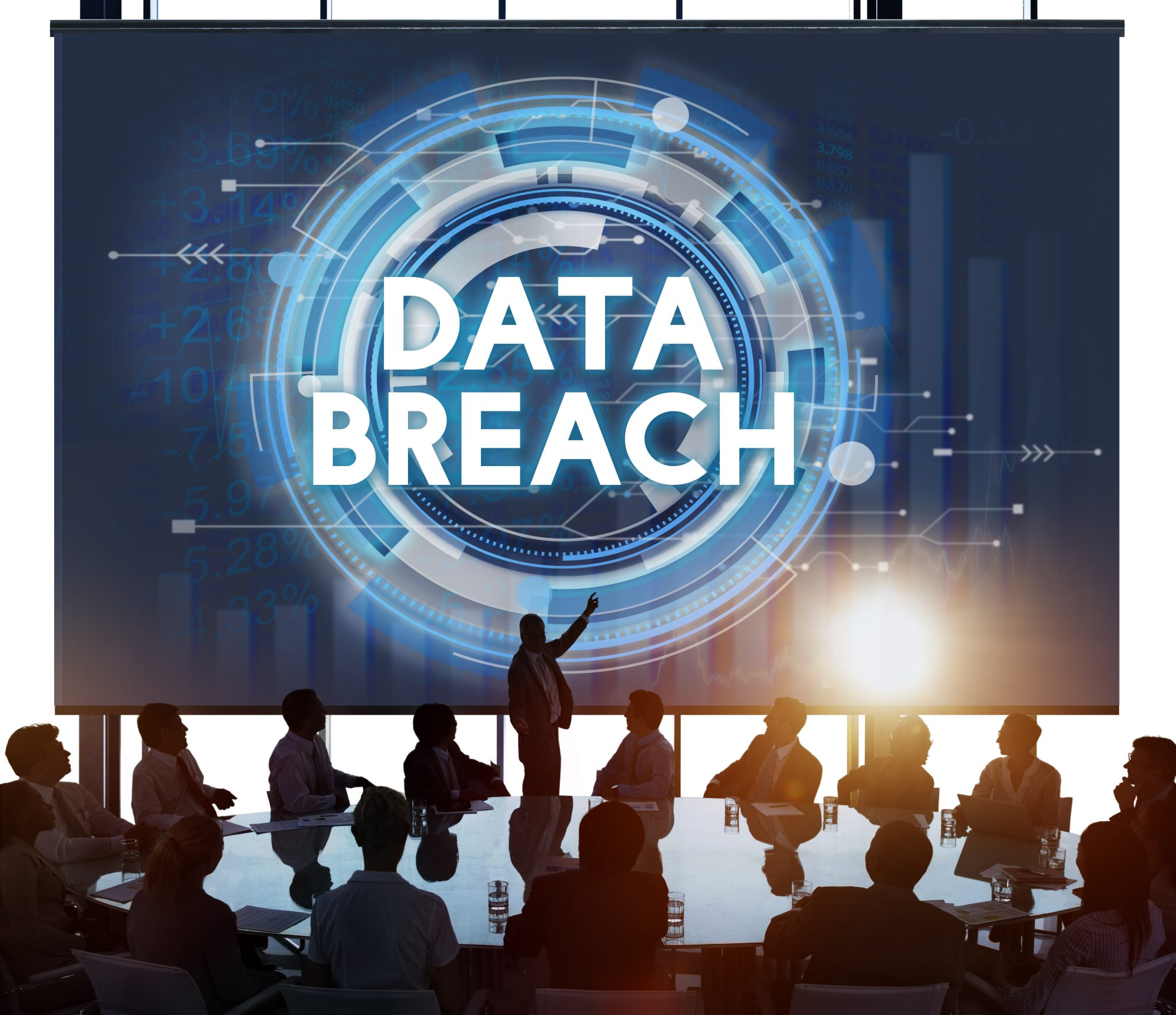 Examples of the Biggest Data Breaches